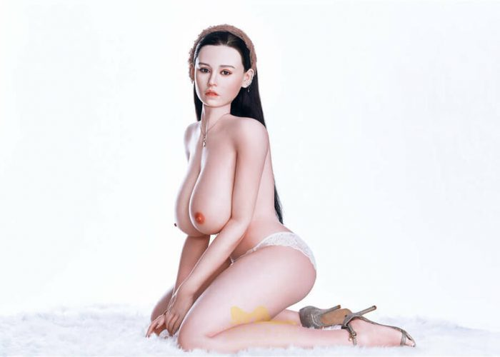 Best Selling IronTech Sex Dolls of 2021